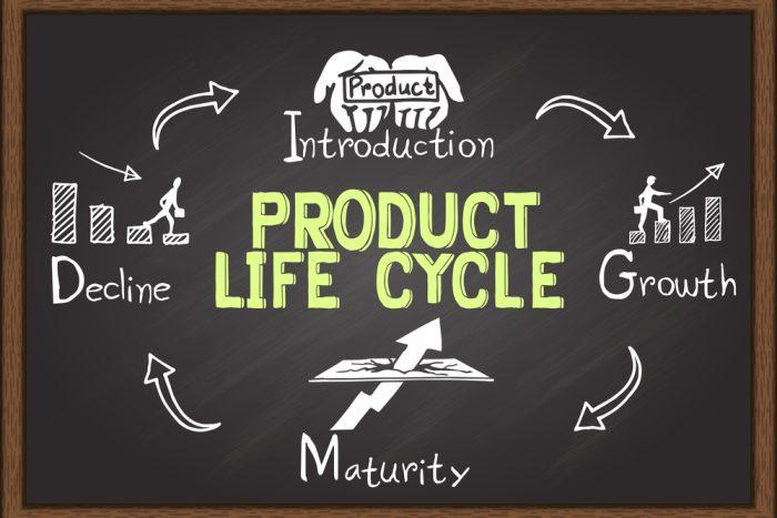 O que é Ciclo de Vida do Produto, suas 5 fases, gráfico e exemplo