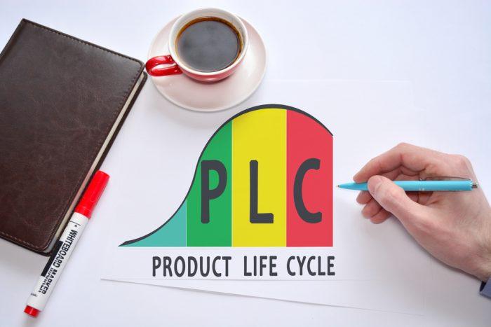 O que é ciclo de vida do produto?