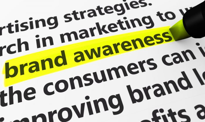 O que é brand awareness?