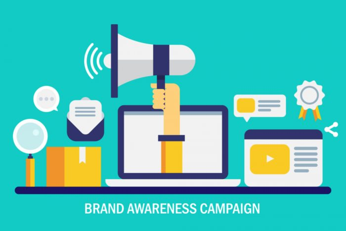 a25be03fd Brand Awareness: o que é e 8 dicas aumentar o da sua marca | Klickpages
