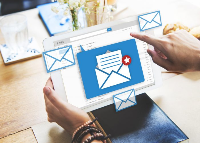 Crie fluxos de nutrição de emails