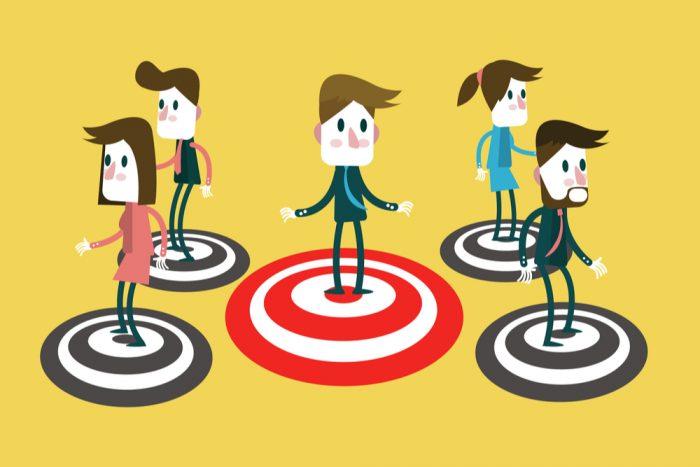 A importância de escolher corretamente seu público-alvo