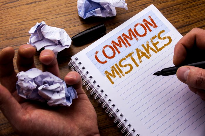22 erros fatais na hora de criar uma landing page