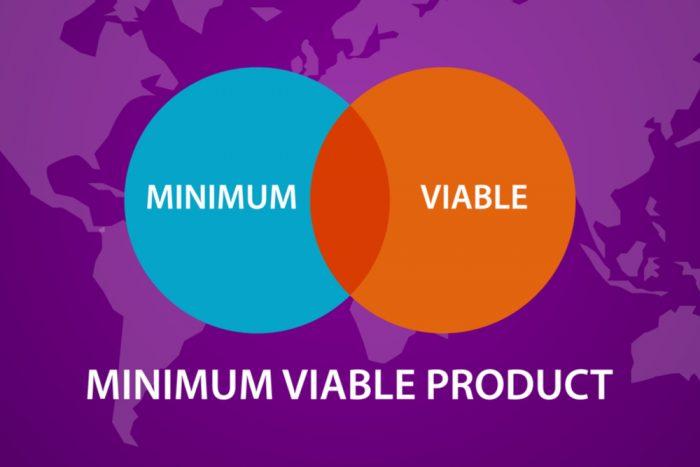 O que é produto mínimo viável (MVP)?