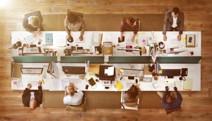 Como construir a sua cultura organizacional