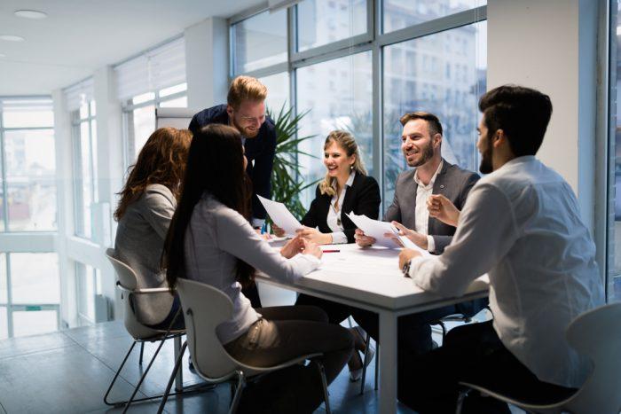 Os 3 níveis de cultura organizacional
