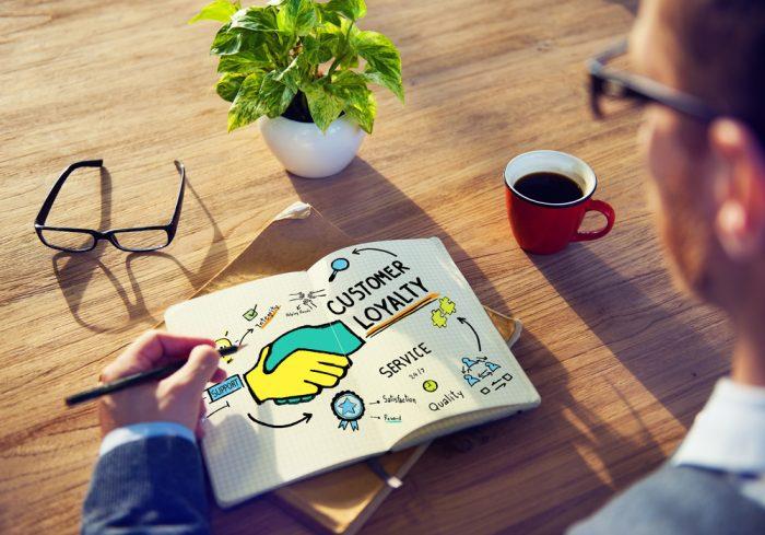 10 dicas para agradar e fidelizar o cliente