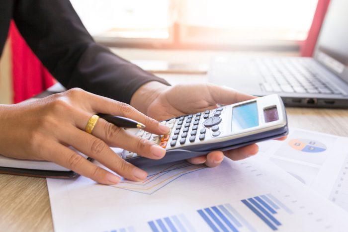 Realize a gestão financeira do negócio