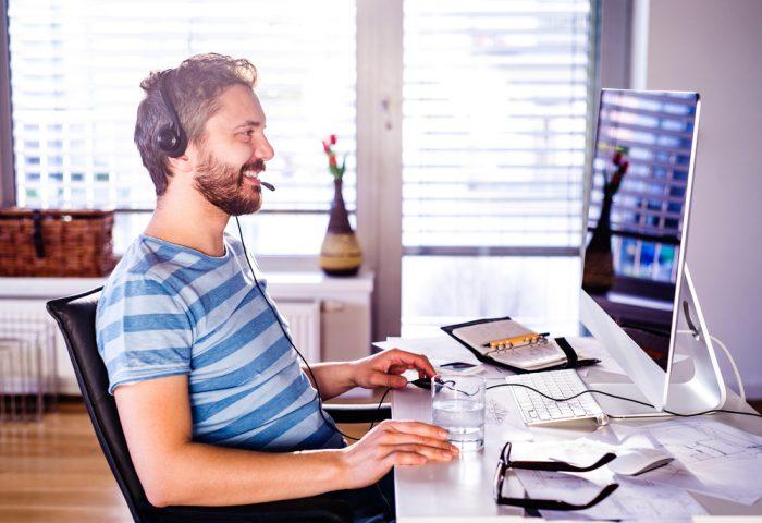 Ideias de negócio para trabalhar em casa
