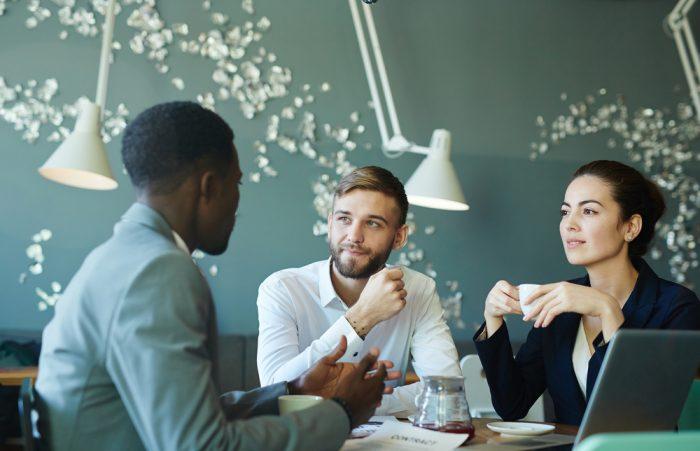 Escolha a técnica de negociação mais adequada