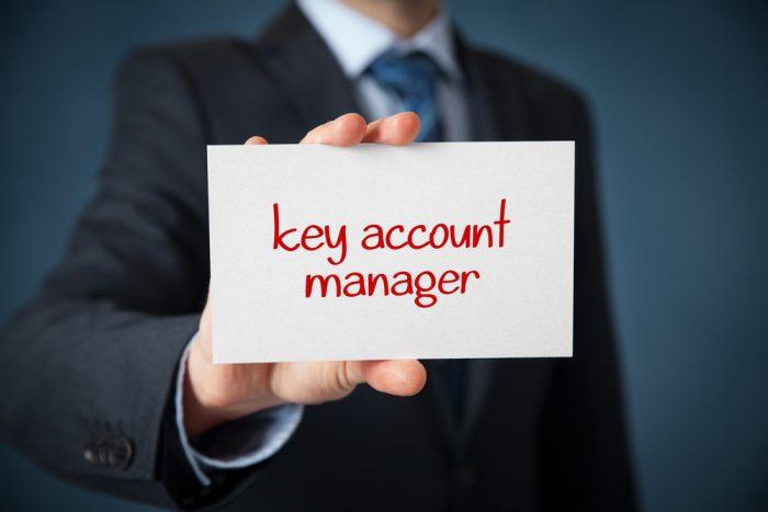 Como identificar as contas-chave do seu negócio
