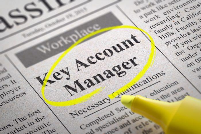 O que é um Key Account Manager, características e objetivos