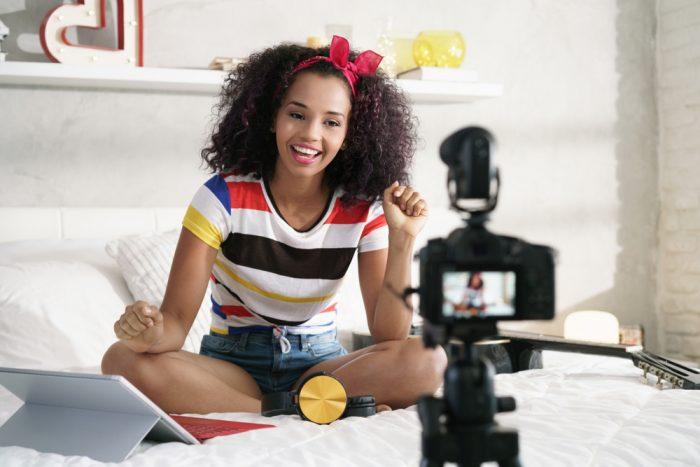 Temas para gravar vídeos: 25 ideias para você gravar hoje mesmo