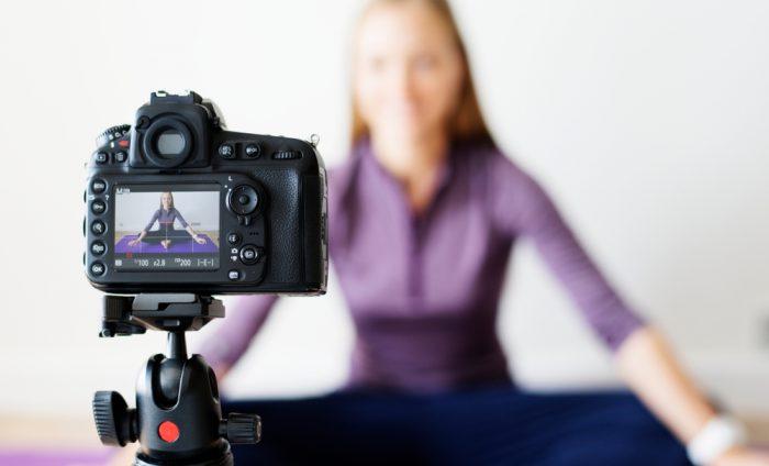 Conclusão Temas para Gravar Vídeos