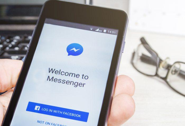 O que é um chatbot no Facebook?