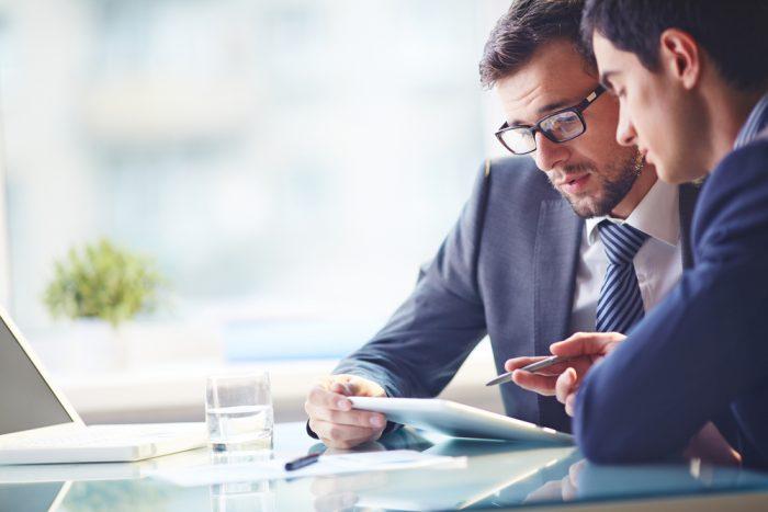 Transição 2: de gerenciar os outros para gerenciar gerentes