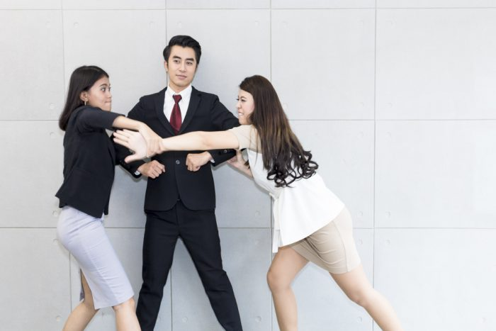 Como usar técnicas de persuasão em vendas?