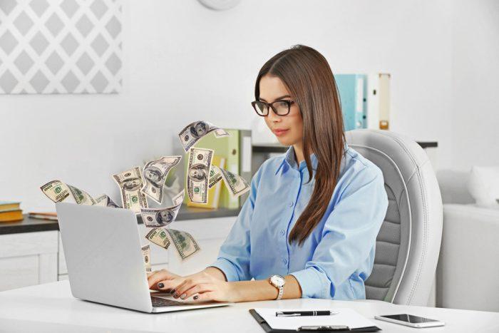 Conclusão Como ganhar dinheiro online