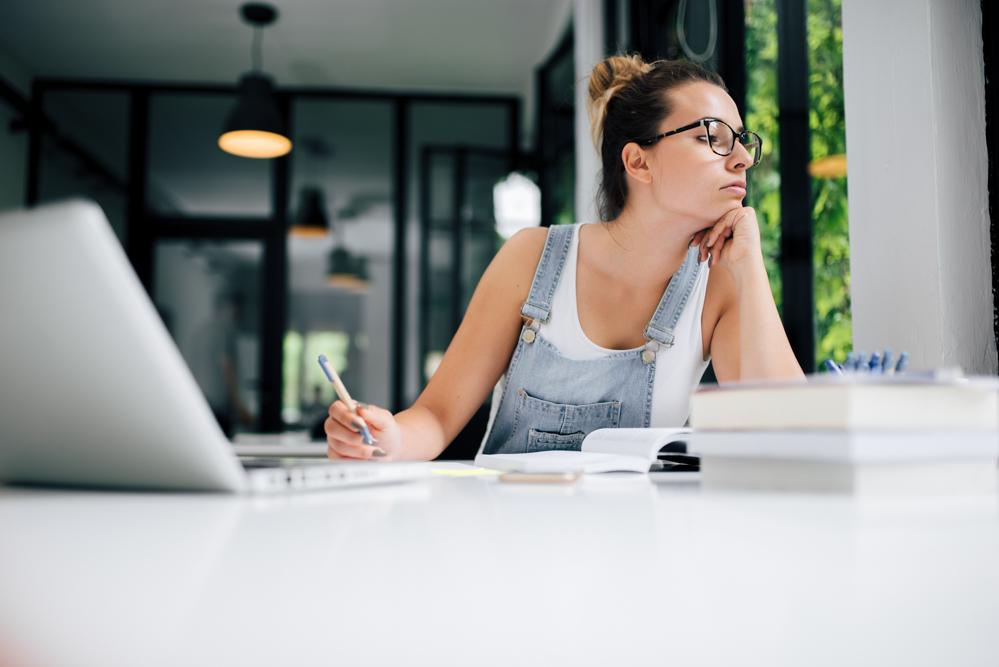 Crie barreiras para a procrastinação