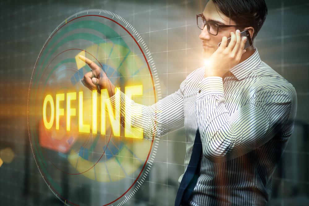Estratégia de Marketing Offline - Conclusão