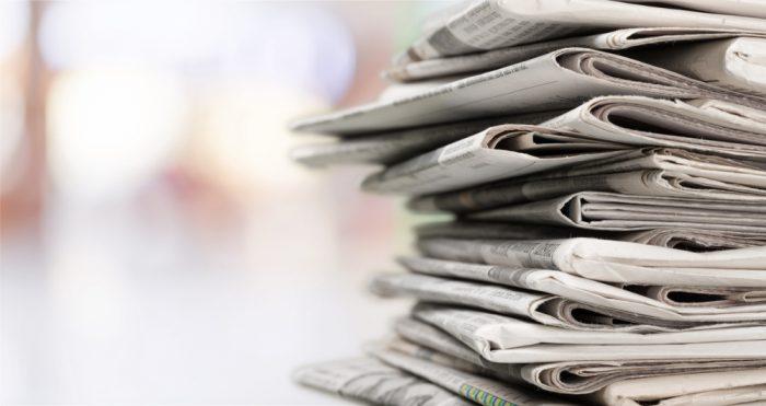 Estratégia de Marketing Offline - Invista em comunicação impressa
