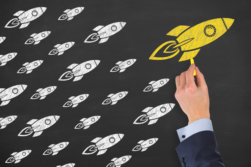 Desenvolva um processo de venda que dê suporte para a lead ao longo da jornada