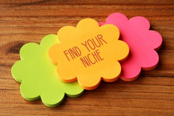 Como descobrir o seu nicho de mercado em 5 passos