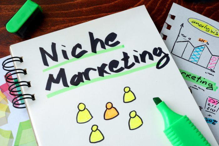 O que é nicho de mercado?