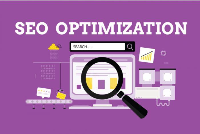 Como funciona a otimização de sites?
