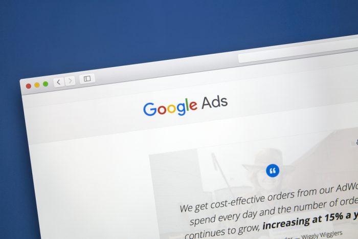 Como criar uma campanha no Google Ads