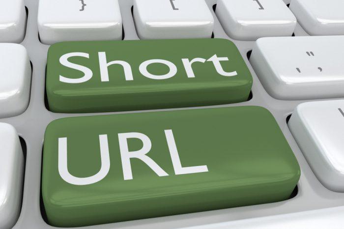Encurtador de URLs