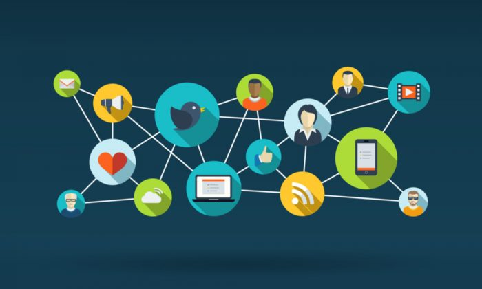 URLs amigáveis nas redes sociais