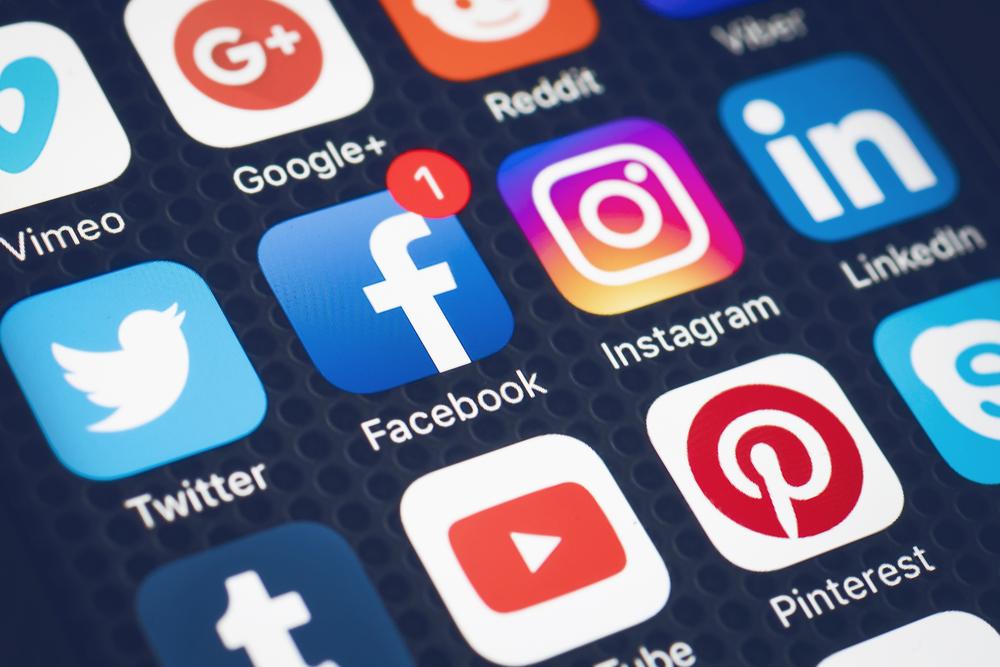 Em quais redes sociais é importante estar presente?