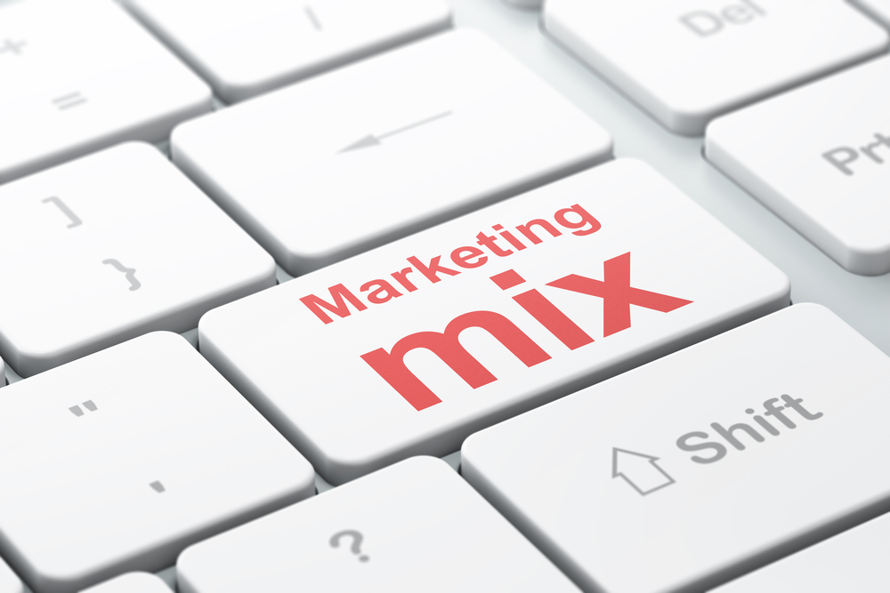 Conclusão Mix de Marketing
