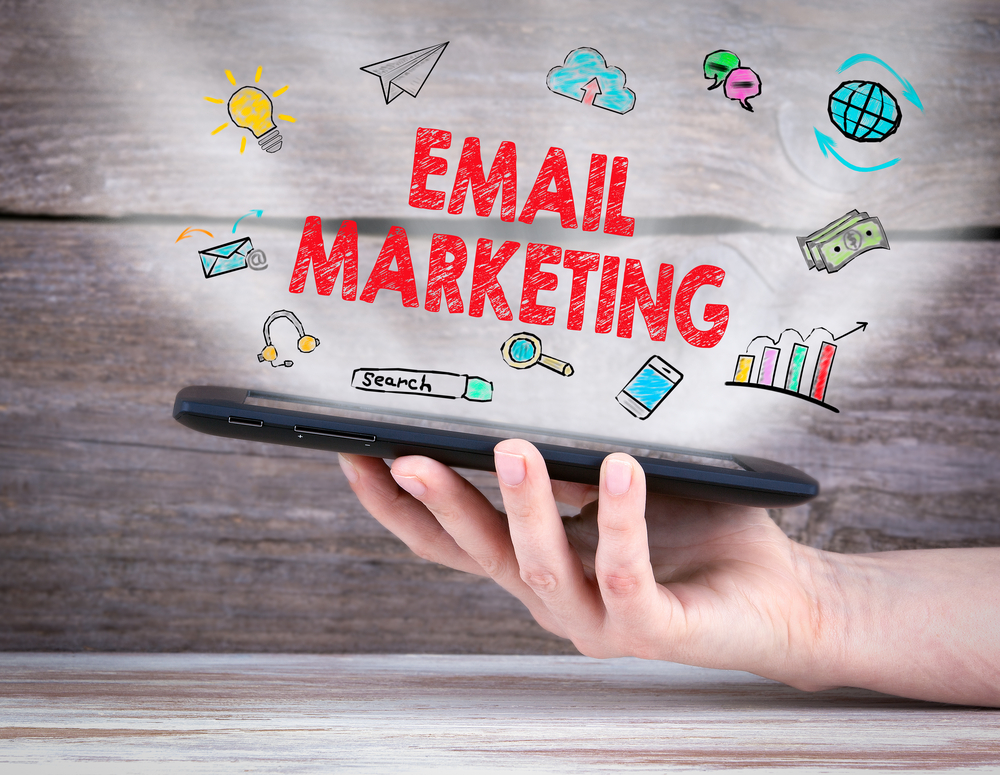 6 modelos de email marketing para criar um relacionamento duradouro com os seus clientes