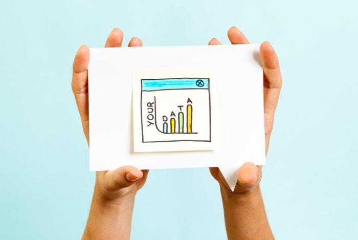 Acompanhe as métricas dos seus anúncios