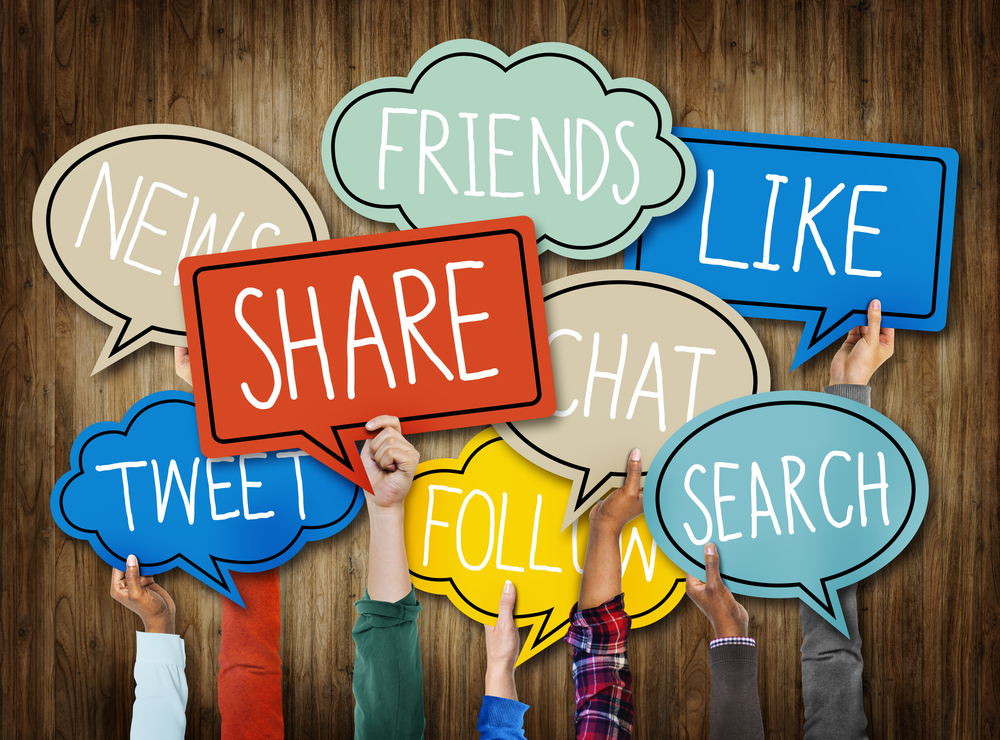 As 10 principais redes sociais no Brasil e as suas vantagens