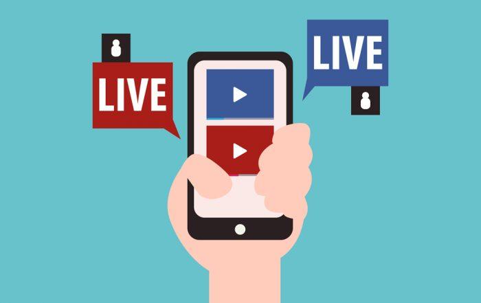 Aprenda como fazer live e capture 4 vezes mais a atenção do seu público