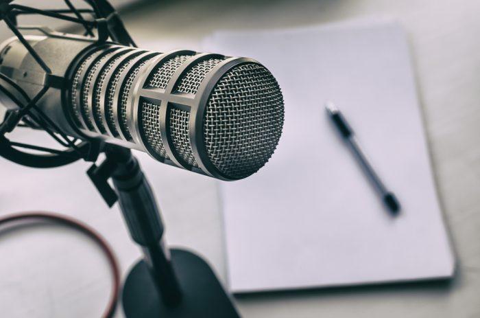 Como fazer o seu próprio podcast