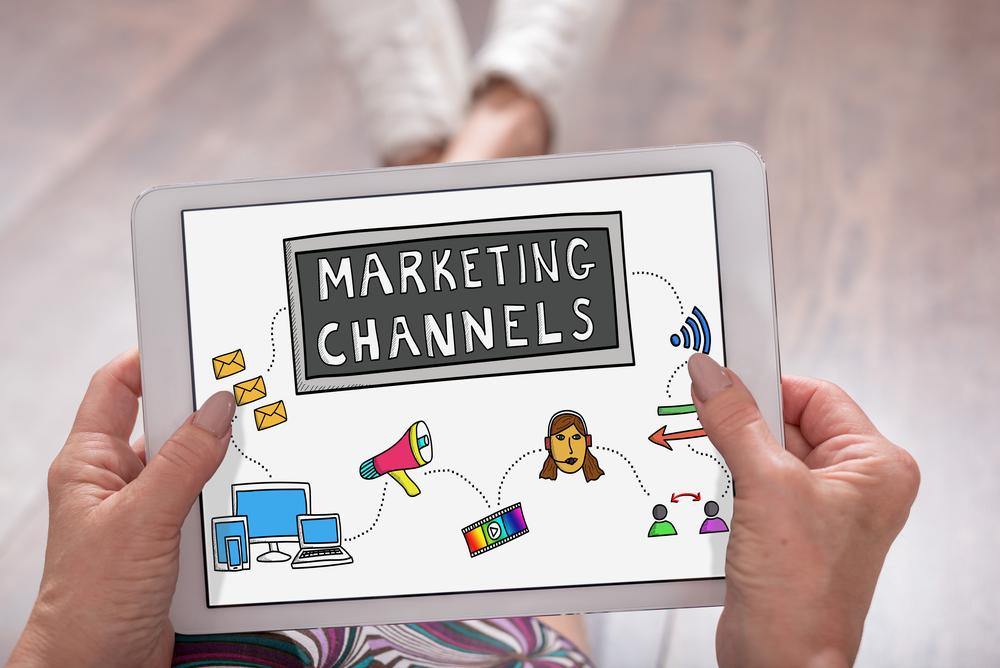 Canais de Marketing: os 7 principais para aplicar no seu negócio