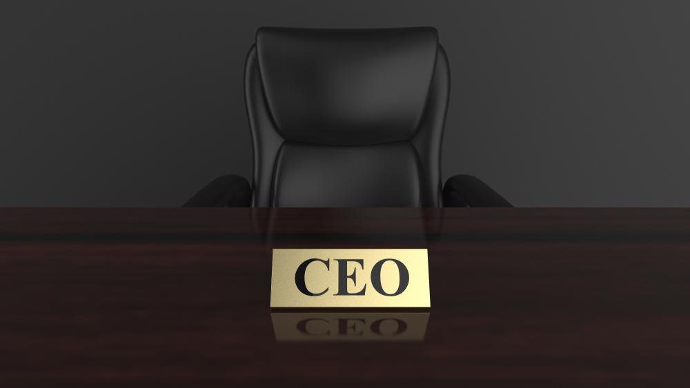 Características de um CEO
