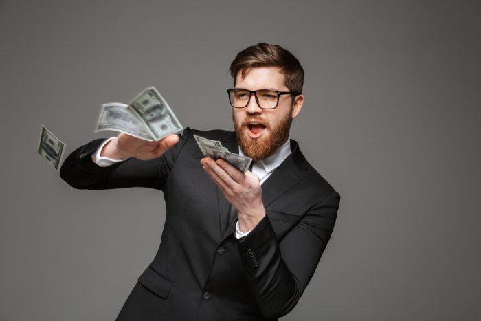 Qual o salário de um CEO?