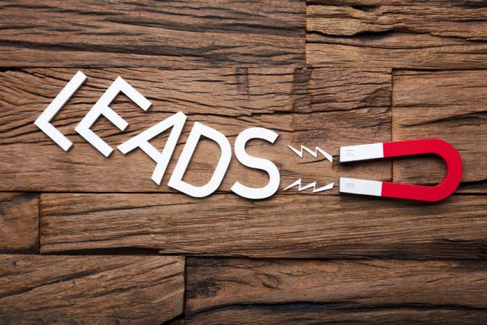 Capture mais leads para o seu negócio