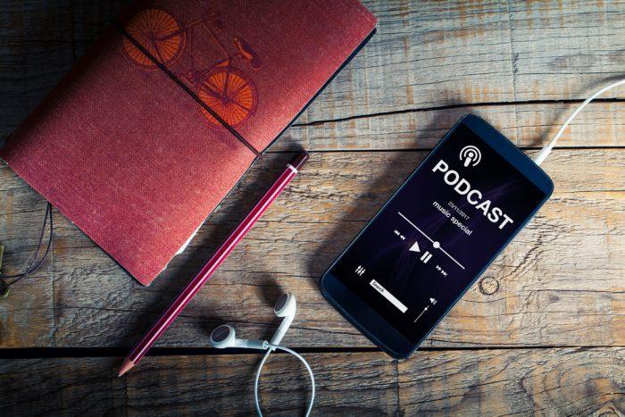 Por que é importante ter um Podcast?
