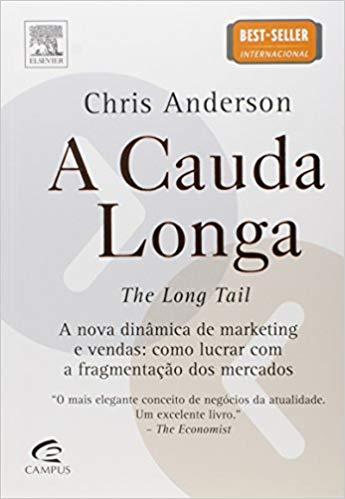 A Cauda Longa - Chris Anderson