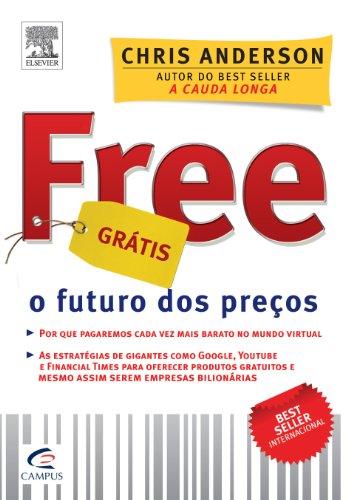 Free: o futuro dos preços - Chris Anderson