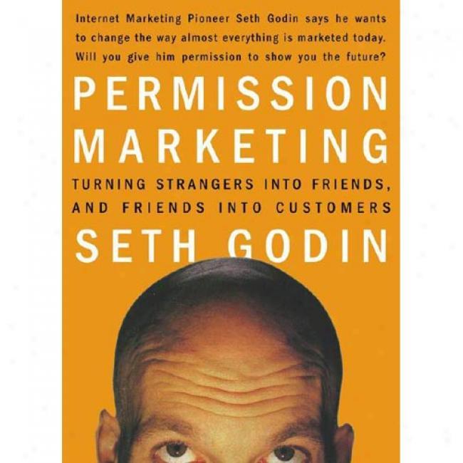 Marketing de Permissão - Seth Godin