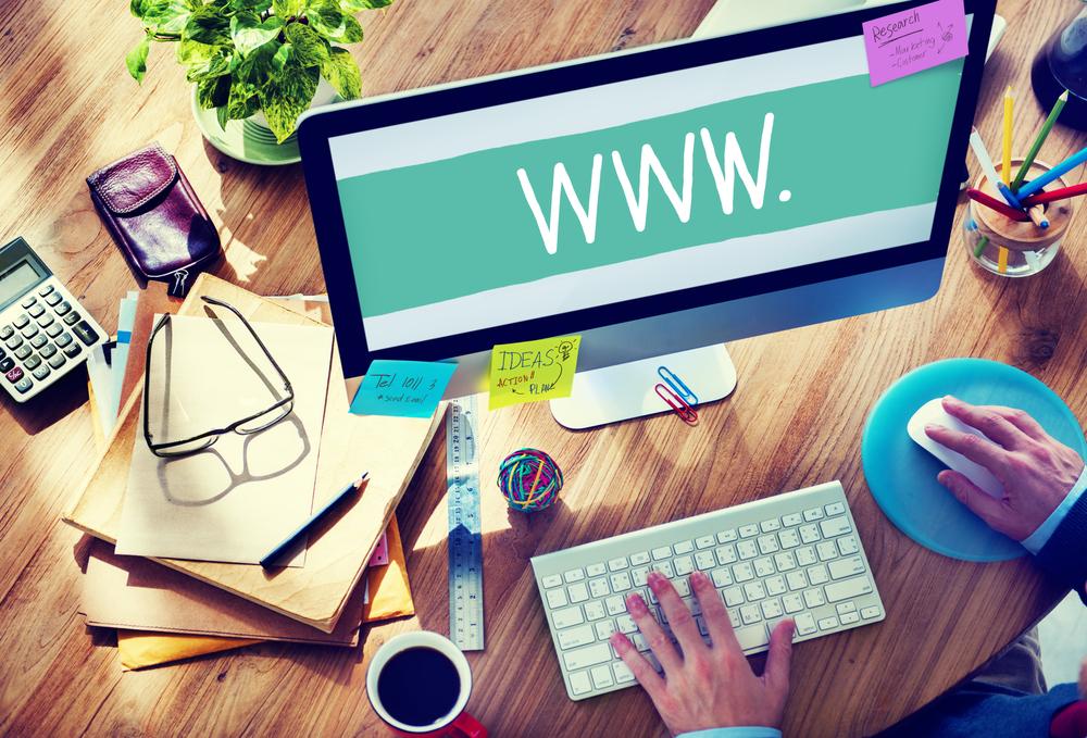 Por que ter um site: você no controle do seu negócio digital
