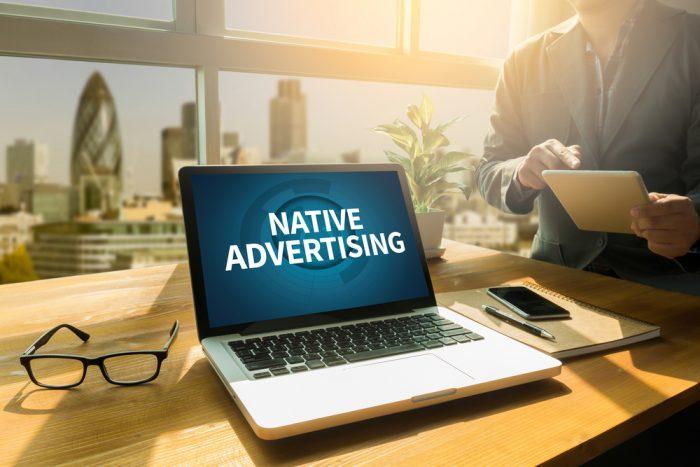 Native Ads Conclusão