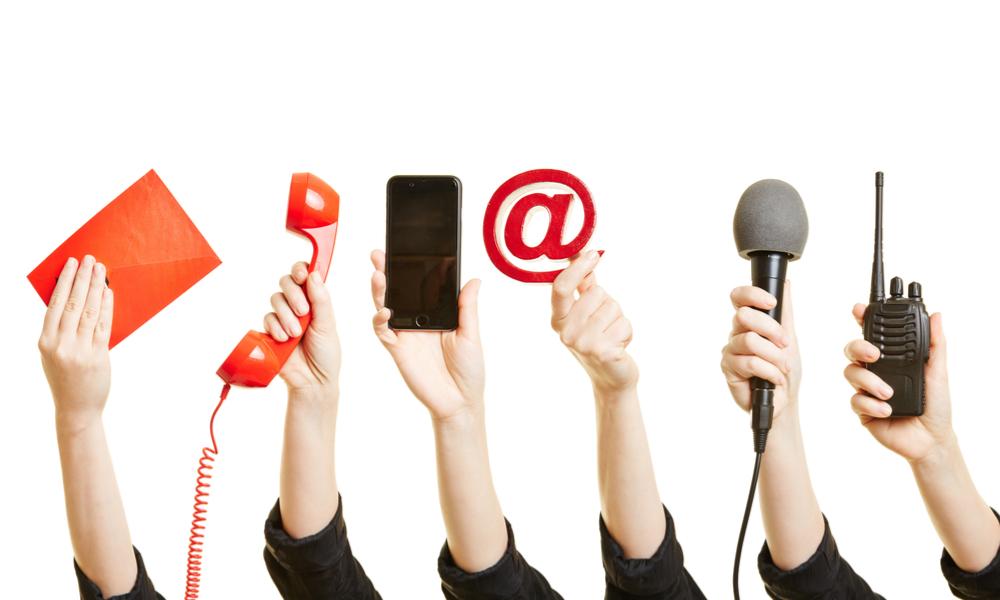 A forma mais eficiente de se comunicar com seus clientes